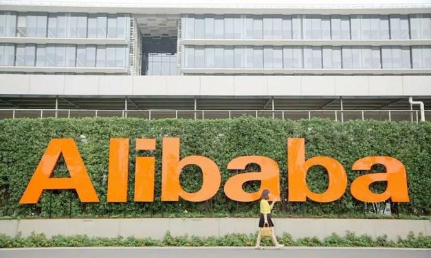 Le géant de l'e-commerce Alibaba minimise son amende
