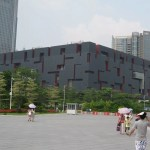100 musées du Guangdong accessibles en ligne