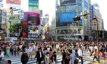 Les importations de Chine ont chuté de près de 50% au Japon