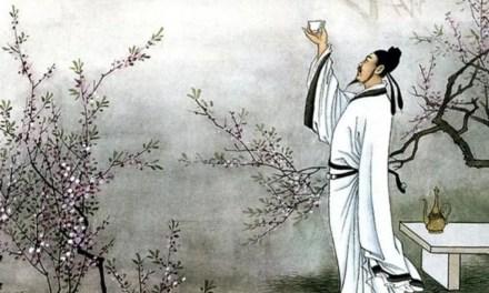 Les plus beaux poèmes des Tang