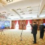 Xi Jinping s'est rendu pour la première fois à Wuhan