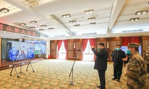 Beijing favorable à une «évaluation complète» de la réponse mondiale au coronavirus