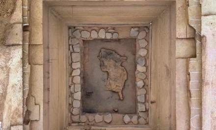 Découverte d'un tombeau datant de la dynastie des Zhou de l'Est