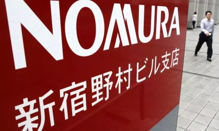 Nomura rejoint le China Finance 40 Forum en tant que membre executif