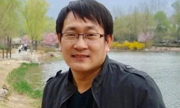 Libération de l'avocat des droits de l'Homme, Wang Quanzhang