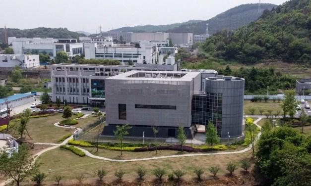 «La Chine a le droit de rejeter la théorie de la fuite de laboratoire»