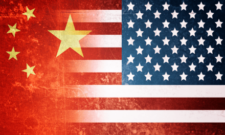 « Decaying » China creates « Nightmare » scenario for America