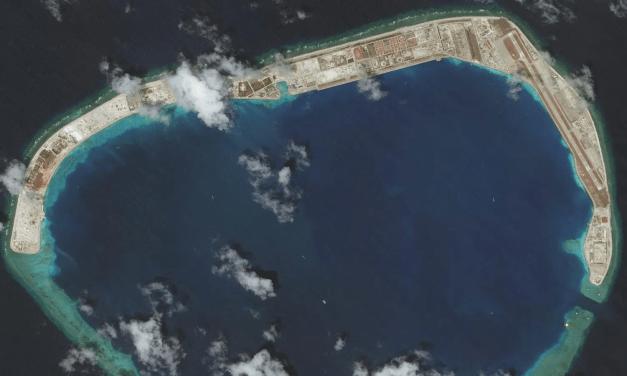 Wang Yi assure qu'il n'y a pas d'intensification des activités en mer de Chine médirionale
