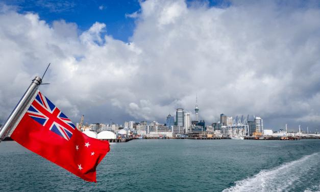 La Chine exhorte la Nouvelle-Zélande à cesser son soutien à Taïwan