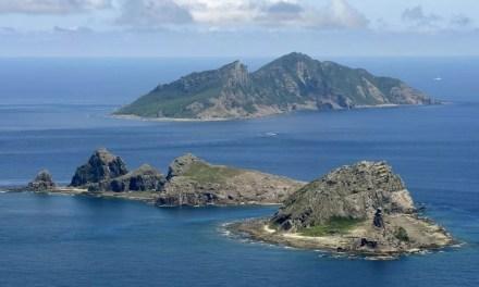 Le Japon renomme ses îles Senkaku très contestées