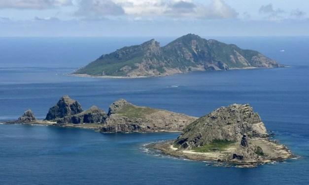 Taïwan proteste contre la nouvelle appellation des Diaoyutai par le Japon