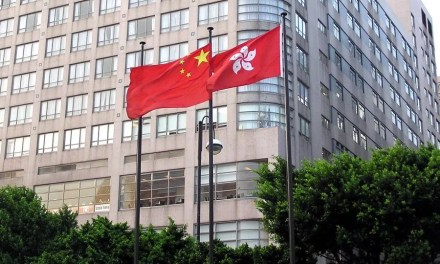 Hong Kong : la Chine promet des sanctions contre les Etats-Unis