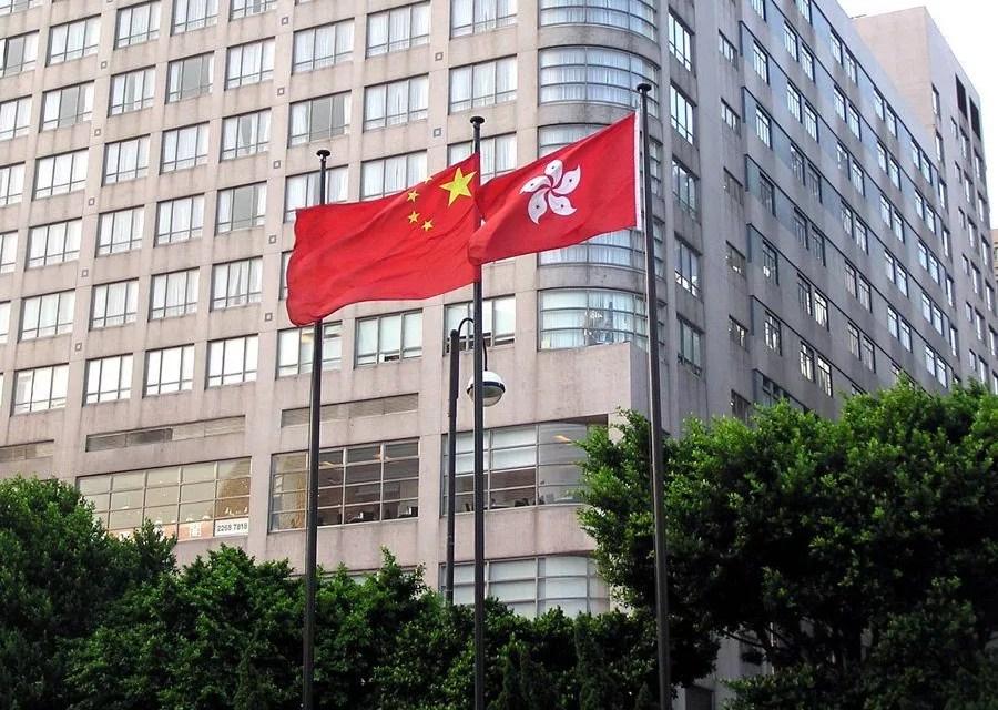 Hong Kong : la Chine réagit aux possibles sanctions américaines