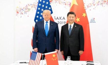 Donald Trump aurait demandé l'aide de la Chine pour sa réélection