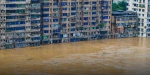 inondation yangtsé 06 2020