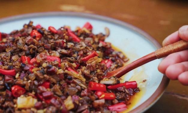 La cuisine chinoise très populaire les plateformes en ligne d'Afrique