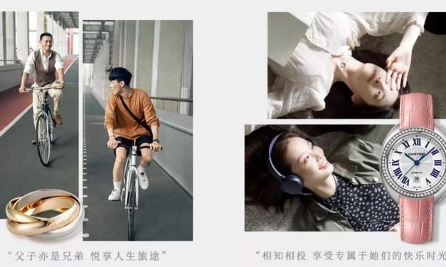 Le joaillier Cartier choque la communauté pro-LGBT en Chine