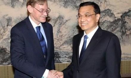 Les relations Chine/Etats-Unis sont sur une pente dangereuse