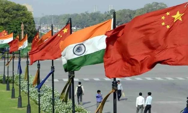 «La Chine paie un prix élevé pour provoquer l'Inde»