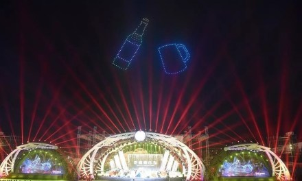 Festival international de la bière à Jinsha, nouveau pivot de la consommation