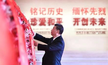 La Chine, entre mémoire littérale et mémoire exemplaire