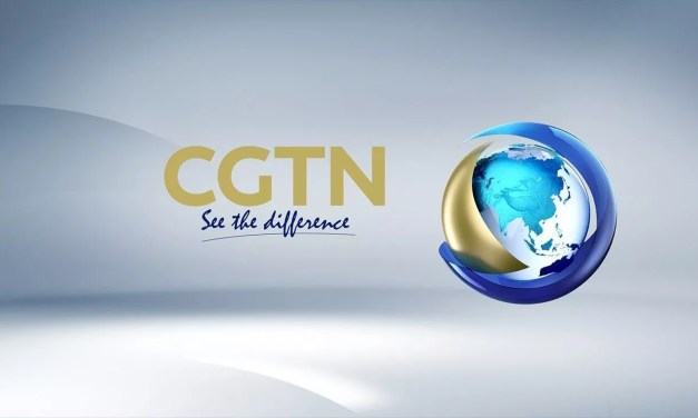 CGTN a cessé ses émissions en Allemagne