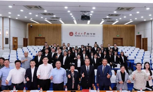 NEOMA Business School fait sa rentrée en Chine