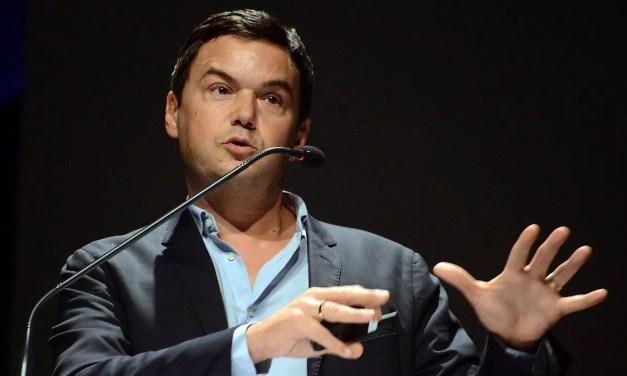 Le dernier opus de Thomas Piketty ne sera pas publié en Chine