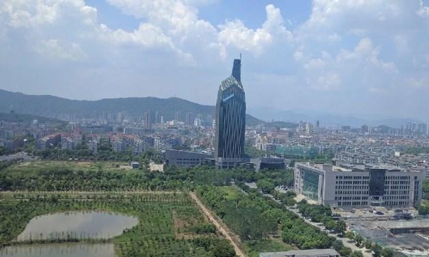 La province du Zhejiang se lance dans l'économie de partage