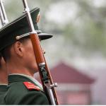 L'armée chinoise a mené un exercice de combat près du détroit de Taïwan