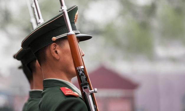 Promulgation du nouveau «règlement sur le travail politique dans l'armée» chinoise