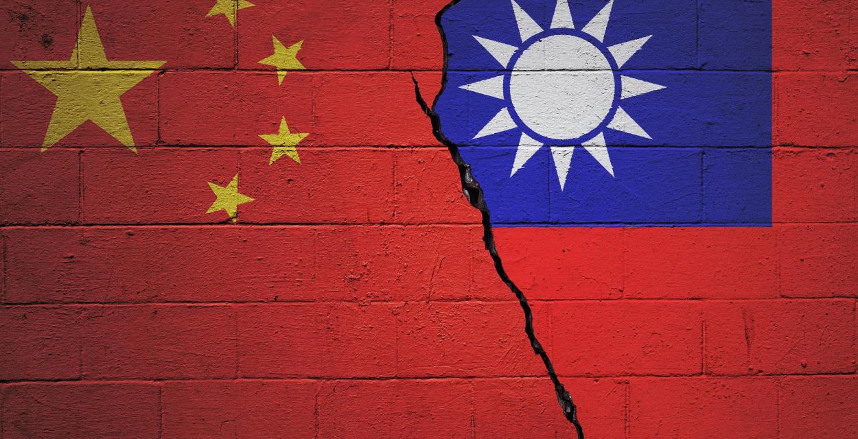 Taïwan ne cèdera pas face à la Chine qui exige la signature du Consensus de 1992