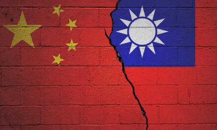 La Chine dénonce la visite d'un amiral américain à Taïwan