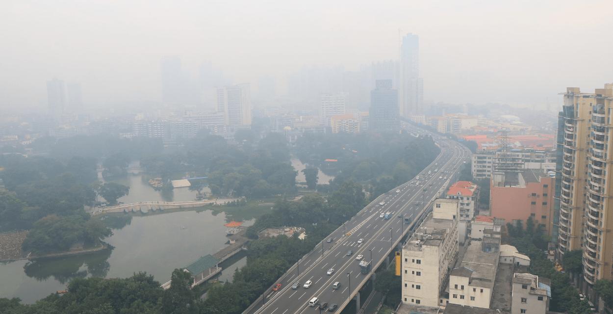 Les échanges du marché chinois du carbone vont commencer