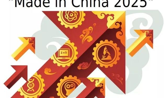 La Chine promet de devenir une force technologique autosuffisante
