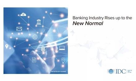 Huawei publie un indice de résilience bancaire pour 2020 et au-delà