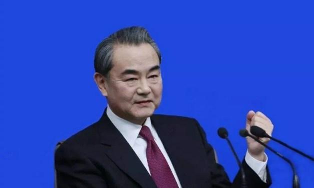 La Chine renforce ses relations avec le Proche-Orient et l'Asie centrale