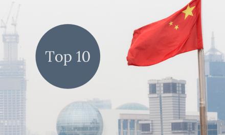 Top 10 des entreprises les plus puissantes de Chine