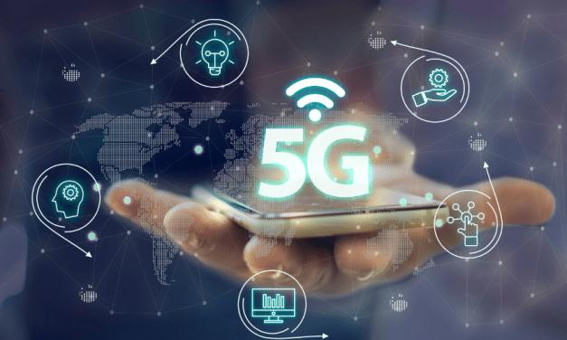700 000 stations 5G lancées dans le pays