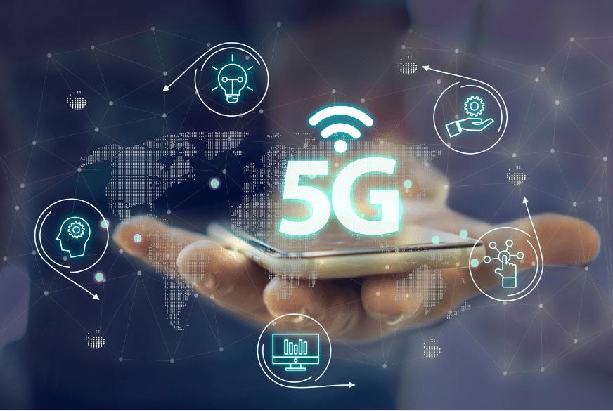 La 5G au service de la transformation des médias