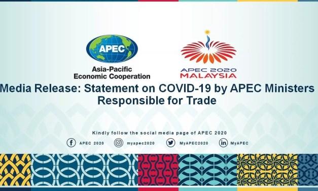 Un commerce libre et ouvert pour les membres de l'APEC