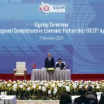 Le RCEP déplace le centre de gravité économique du monde vers l'Asie Pacifique et met la pression sur les États-Unis