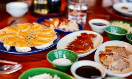 La cuisine chinoise partagée à Chengdu