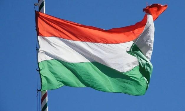 Mouvement anti-Chine en Hongrie