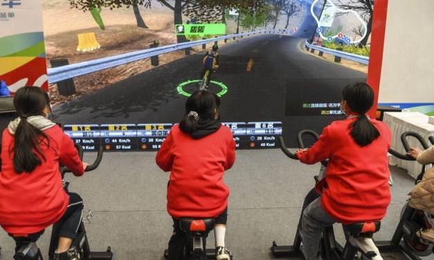 Les sports et la technologie favorisent le développement du sport au Guangxi