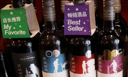 Vins australiens : l'Australie porte plainte contre la Chine