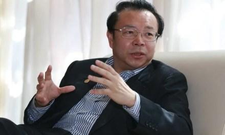 Condamnation à mort  de Lai Xiaomin pour «corruption et bigamie»
