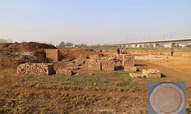 La tombe de l'empereur Liu Zhi découverte à Luoyang
