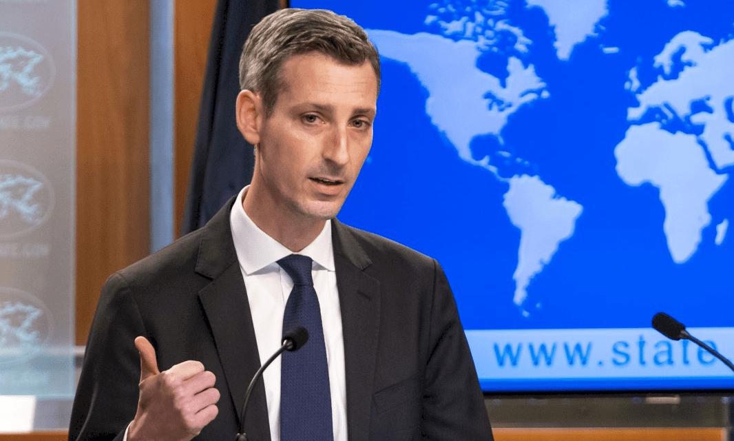 Covid-19: Washington prend ses distance avec la théorie du laboratoire chinois