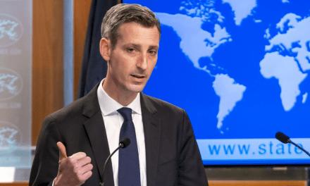 Washington déclare que la politique américaine «d'une seule Chine» n'a pas changé